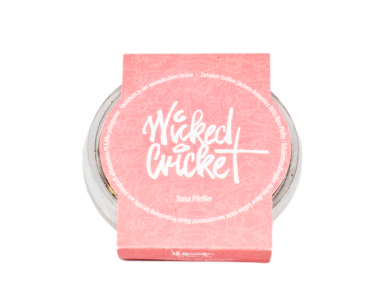 Wicked Cricket - Rosa Pfeffer