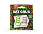 EAT GRUB - Sweet Chilli & Lime